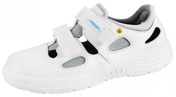 Abeba Berufsschuh Sandale x-Light ESD 711131.7131131-S1 711031.7131031
