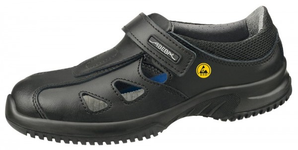 Abeba Sicherheits-Sandale uni6 S1 1796-31796