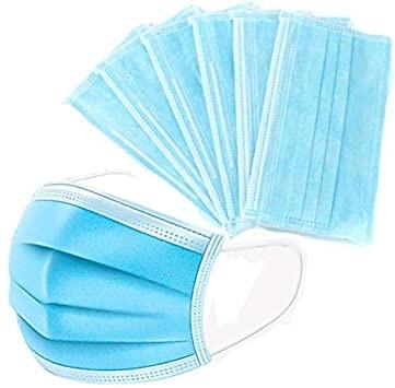 Medizin Einweg Maske 3-lagig ISO 13485 Mundschutz