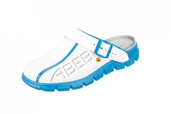 Abeba Clog 7312 - 37312