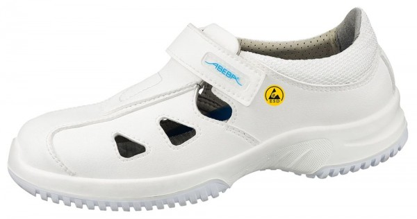Abeba Sicherheits-Sandale uni6 S1 1795-31795