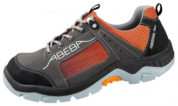 Abeba Halbschuh Anatom S3 2257-32257